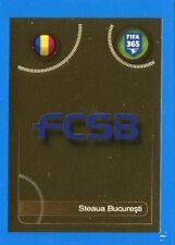 FIFA 365 2016-17 Panini 2017 Figurina-Sticker n. 385 - SCUDETTO STEAUA B.-New