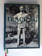 Tracé RG Phénomène Hergé Van Opstal 1998  TBE