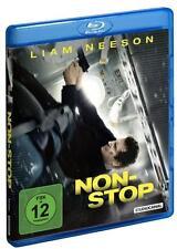 Non-Stop Blu-Ray (Liam Neeson) Neuwertig!!