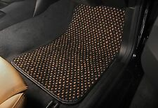 BMW E21 4 Piece Custom Fit High Quality Coco Car Floor Mats Hand Made in USA
