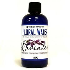 Lavender Flower Water - Essential Water - Refreshing Toning Conditioning