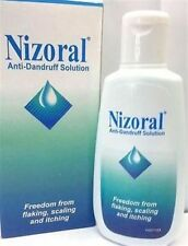 1 x Nizoral Anti Dandruff Shampoo 50 ml -for Flaking, Scaling & itching dandruff