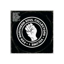 For Northern Soul COLLECTORS volume 1 2 CD NUOVO