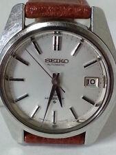 King Seiko 5625-7000 HI-BEAT Auto Good Accuracy VG