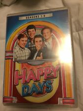 "HAPPY DAYS: FIRST 6-SEASONS 22-DVD DISCS WITH HENRY WINKLER""FONZIE""& RON HOWARD"