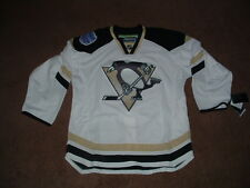 PITTSBURGH PENGUINS 2014 STADIUM SERIES AUTHENTIC HOCKEY JERSEY sz 52 NWT