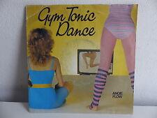 ANGIE FLOW Gym tonic dance 2C008 72681