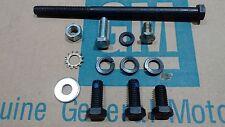 alternator mounting bolt kit 69 70 71 72 Chevy Chevelle Camaro Nova 327 307 350