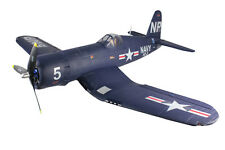 Dynam F4U Corsair Fighter Electric RC Warbird/Airplane PNP with Retracts