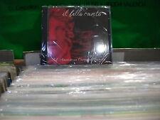IL BELLO CANTO ' EL AMOR ES UN CAMPO DE BATALLA ' CD MINT & SEALED