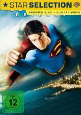 Superman Returns - Kevin Spacey - DVD - OVP - NEU