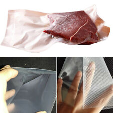 20Pcs Food Vacuum Sealer Bag Packing Machine Food Saver Home Kitchen Storage