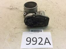13 14 15 FORD FUSION THROTTLE BODY VALVE SENSOR OEM 992A I