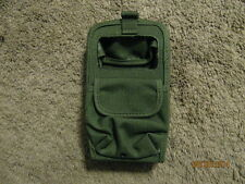 DAGR GPS , Flip Down Personnel Case, Olive Drab, New