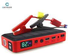 Car Jump Starter Engine Emergency Start Battery Power Bank 26000mAh+ AU Charger
