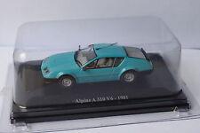ALTAYA RENAULT ALPINE A 310 V6 1981 1:43
