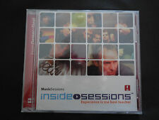 NEW! MusicSessions INSIDE SESSIONS From Deal To Demo (CD-Rom Booklet) FREE SHIP!
