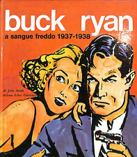 "[675] BUCK RYAN ed. Milano Libri 1976 ""A sangue freddo 1937-1938"" Vol. Cart. Edi"
