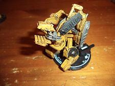 ConstructionMech #075 MechWarrior Dark Age 67 Points Construction Mech