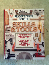 Book of Skills and Tools : A Step-by-Step Guide to Do-It-Yourself... store #4005