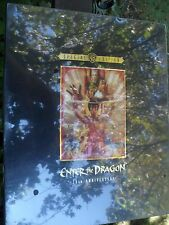 Bruce Lee Enter the Dragon 25th Anniversary Special Edition Deluxe Set VHS New