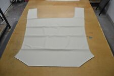 1977 77 1978 78 FORD MUSTANG II OFF WHITE HATCHBACK HEADLINER USA MADE QUALITY