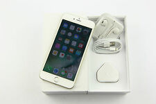 Apple iPhone 6 Plus - 16GB - Gold (Vodafone)  GOOD CONDITION, GRADE B 484