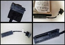 HP COMPAQ CQ56-109 SATA HDD HARD DRIVE CABLE CONNECTOR T TYPE(THERE ARE 2 TYPES)