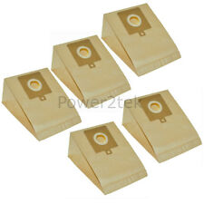 5 x H63, H58, H64, U59 Hoover Dust Bags for Hoover  TFS7186 TFS7207 TFV2015 UK