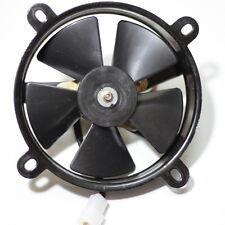 Radiator Cooling Fan Chinese  ATV Quad Go Kart Buggy Taotao Coolster 200cc 250cc