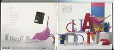 CD CELLAR DOOR IDJUT BOYS 2012 SMALTOWN SUPERSOUND DIGIPACK