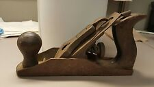 Rare 903 V&B Vaughn & Bushnell  Smoothing Plane Woodworking Like Stanley 9""
