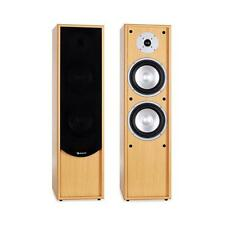 160W HOME STEREO SPEAKER SYSTEM FLOOR STANDING SPEAKERS *FREE P&P SPECIAL OFFER