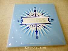 U-Kiss UKISS Special Album - The Special To Kiss Me CD+ FREE GIFT