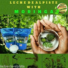 CANARY SEED MILK POWDER LECHE DE ALPISTE WITH MORINGA  NEW
