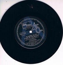 SUPREMES _rare PROMO disc © 1976 I'M GONNA LET MY HEART DO THE WALKING - Motown
