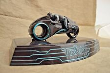 Tron Evolution - Collector's Game with Light-Cycle Display - For Sony PS3