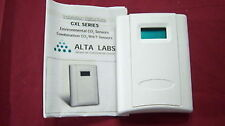 Veris Industries, CXL Series, CO2 Space Sensor, Alta Labs