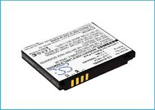 3.7V battery for LG KU990R, KM900, KE998, LGIP-580A, SBPL0091701, Vu, U990i View