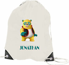 Special Agent OSO Gym/Swimming/Dancing/PE bag