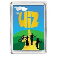 The Wiz. The Musical. Fridge Magnet.