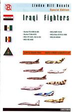 Linden Hill Decals 1/32 IRAQI FIGHTERS Special Edition