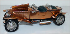 Franklin Mint, Precision models - Rolls Royce Silver Ghost, 1921 (Ech. 1:24)
