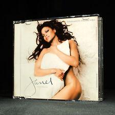 Janet Jackson - Tout Pour Vous - cd de musique EP