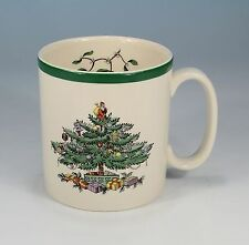 "Spode ""Christmas Tree"" Henkelbecher"