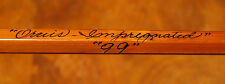 "Orvis ""99"" 7 1/2' bamboo fly rod 2/1"