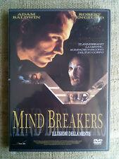 Mind Breakers illusioni della mente - con A. Baldwin - DVD
