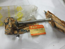 Suzuki RM60 1979-83,RM80 1978-81  nos Shift shaft   p.n 25510-46900