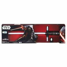 Disney Star Wars Kylo Ren Ultimate FX Lightsaber The Force Awakens