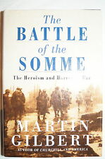 WW1 Canadian The Battle of the Somme Heroism and Horror of War Reference Book